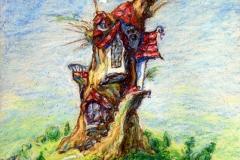tree_house_by_linandara