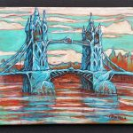 Tower Bridge Reimagined