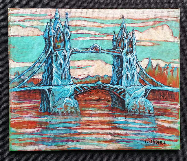 Tower Bridge Reimagined